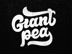 Giantpea by Sergey Shapiro