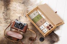 "Eskimo   http://eskimodesign.ru""Rebranding for online store Deerz. Main range of goods are sweaters and pullovers with Scandinavian #photography #branding"