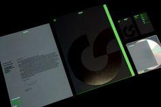 StudioMakgill - Cinimod Studio #makgill #identity #studio #typography