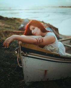 Gorgeous Lifestyle Portrait Photography by Isadora Brigido