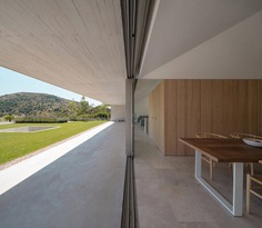 Open House / Pereda Pérez Arquitectos