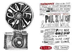 creativecapital_500.jpg (500×354) #illustration #typography