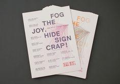 Random Examples for Graphic Design Inspiration