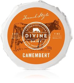 Twig & Thistle #divine #aloi #dairy #cheese #packaging #design #graphic #frank