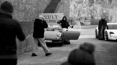 70 Years Porsche - Behind Peter Lindbergh on Behance