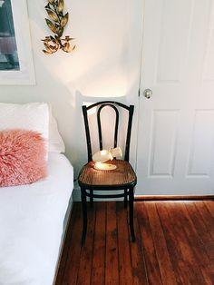 how to say thonet / sfgirlbybay #interior #chair #design #decor #deco #thonet #decoration