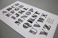 Tumblr #letterpress #typography