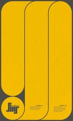 Swiss Style Graphic Design | Abduzeedo | Graphic Design Inspiration and Photoshop Tutorials