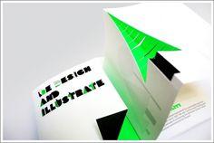 Our 2010 StudioBook | Minx Creative