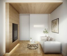 Istra Townhouse – Cozy Minimalism by Buro108