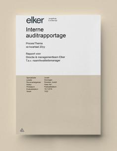 ELKER audit