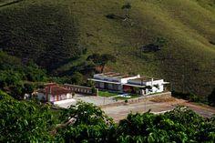 Dom Viçoso House