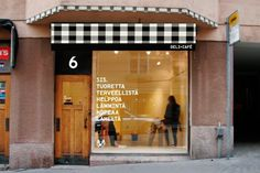 seesaw.: sis. deli + café. #interior #cafe #deli #is