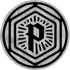 Gold Lunchbox — Preacher Paraphernalia #branding