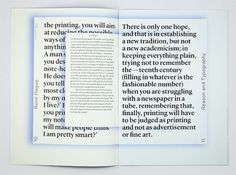 Atelier Carvalho Bernau: Dear Reader — NEW #print #typography