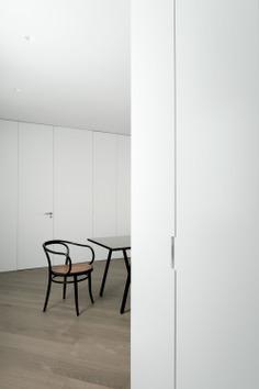 D Apartment by Barrio Bohrer