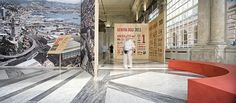 Genova Oggi Genova Domani - 07 | Flickr – Condivisione di foto! #urbanism #architechture #exhibit #cibicworkshop