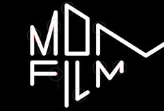 Momento Film by Bedow #logo #mark #typography