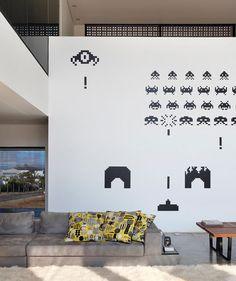 Beautiful Houses: LA House in Londrina, Brazil