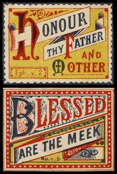FFFFOUND! | Sheaff : ephemera #type #vintage