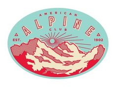 Aac3_dribbble #alpine
