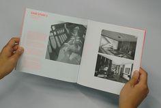 Interior Design : Tim Wan : Graphic Design #design #graphic #editorial #publication