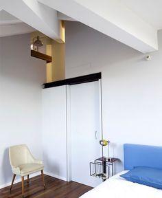 Contemporary Apartment in Milan by Studio GUM - #decor, #interior, #home
