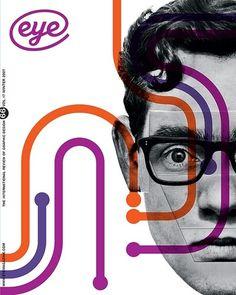 All sizes   EYE66   Flickr - Photo Sharing! #cover #eye #magazine