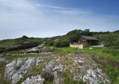 North Coast 500 Accommodation - Saorsa Lodge