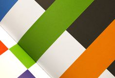 Peak by Proxy #colourful #shapes #graphic design