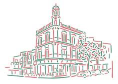 Our Mallorca - Mindsparkle Mag Our Mallorca is a project designed by Pràctica for Sant Francesc, a boutique hotel in the city of Palma de Mallorca. #logo #packaging #identity #branding #design #color #photography #graphic #design #gallery #blog #project #mindsparkle #mag #beautiful #portfolio #designer