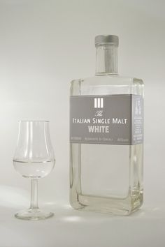 Italian Single Malt WHITE