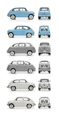 Tumblr #side #white #front #retro #foreign #simple #blue #grey
