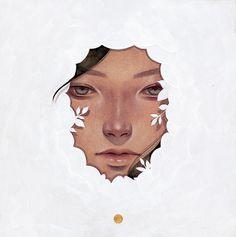 'Her Silent Voice' by Shoko Ishida - WOW x WOW Gallery