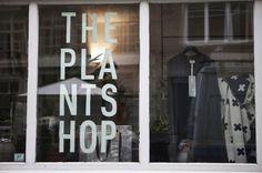 VINYL - THE PLANT SHOP - ANVERS/ANTWERPEN BELGIUM