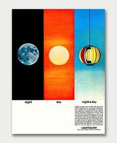 Minimalism and Modernism » Swank Advertising / Aqua-Velvet #modernism #advertisement #minimalism
