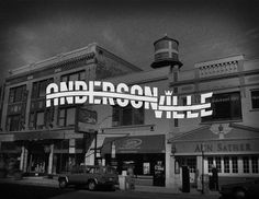 Andersonville - The Chicago Neighborhoods #chicago #neighborhoods
