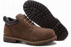 timberland mens classic work boots brown #shoes