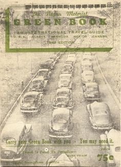The Negro Motorist Green Book #motorist #negro #book #1949 #the #traveler #for #green