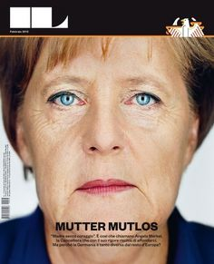 All sizes   MUTTER MUTLOS   Flickr - Photo Sharing! #cover #photography #portrait #editorial #magazine
