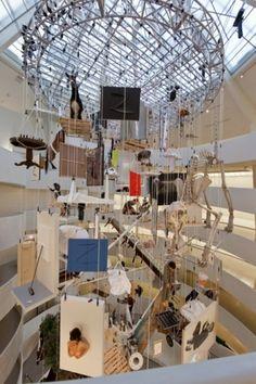 Jay Mug — maurizio cattelan: all retrospective at... #design #art