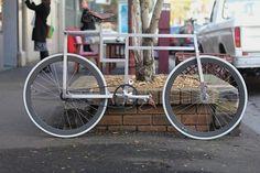 Nice angles! #bike