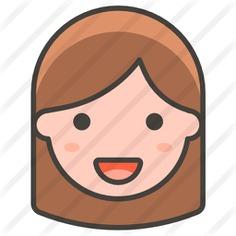 See more icon inspiration related to woman, emoji, smileys, emoticons and feelings on Flaticon.