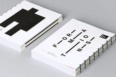 Actualité / Toko se penche sur l'architecture australienne / étapes: design & culture visuelle #logo #branding #typography