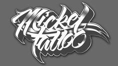 Diseño para Mickel Tattoo   Navia #tattoo