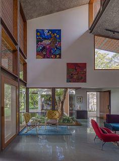 Krishnan House