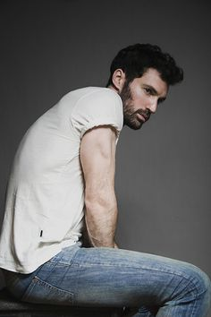 Eze @ Men Management Ph. Matias Redin #photo #male #men