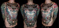 panther tattoo | Tumblr