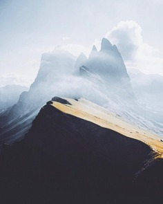 Wonderful Outdoor and Landscape Photography by Lorenz Weisse
