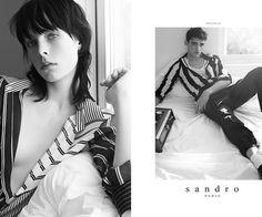 Fashion Photography by Karim Sadli #fashion #photography #inspiration